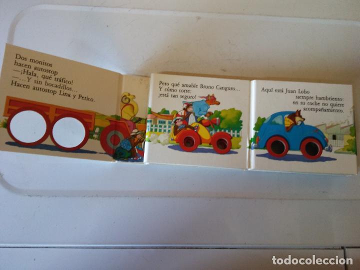 Libros de segunda mano: LOTE DE LIBROS INFANTIL. AGUJERO VOLADOR. EDITORIAL MONDIBERICA,S.A. - Foto 2 - 206967145