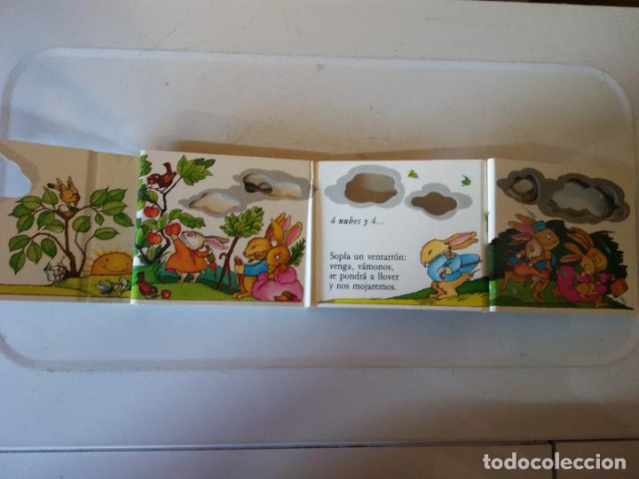 Libros de segunda mano: LOTE DE LIBROS INFANTIL. AGUJERO VOLADOR. EDITORIAL MONDIBERICA,S.A. - Foto 3 - 206967145