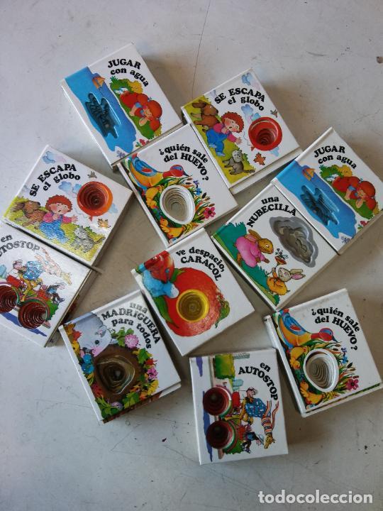 LOTE DE LIBROS INFANTIL. AGUJERO VOLADOR. EDITORIAL MONDIBERICA,S.A. (Libros de Segunda Mano - Literatura Infantil y Juvenil - Otros)