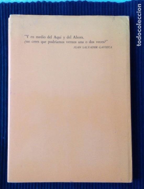 Libros de segunda mano: NINGUN LUGAR ESTA LEJOS. RICHARD BACH. POMAIRE 1980. ILUSTRADO POR RON WEGEN. - Foto 2 - 207010736