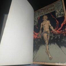 Libros de segunda mano: LA ENERGÍA DE LA VOLUNTAD , JUAN BARDINA 5ª EDICIÓN ATLANTE ENCUADERNADO. Lote 207041822
