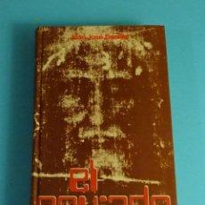 Libros de segunda mano: EL ENVIADO. JUAN JOSÉ BENÍTEZ. Lote 207114771