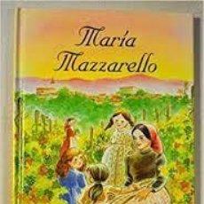 Libros de segunda mano: POR LOS CAMINOS DEL EVANGELIO. MARÍA MAZZARELLO. Lote 207135877