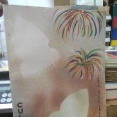 Libros de segunda mano: CULLERA EN FALLES, 1992. ART.548-486. Lote 207163533