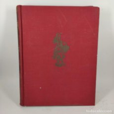 Libros de segunda mano: LIBRO - LA PORCELANA EN EUROPA - M. OLIVAR DAYDI - VOLUMEN 1 - 1952 / Nº 12855. Lote 207226303
