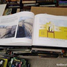Libros de segunda mano: LA FORTALEZA DE ISABEL II EN EL PUERTO DE MAHÓN. ESTUDIO ARQUITECTÓNICO Y ANÁLISIS TÁCTICO . TERRÓN. Lote 207237540