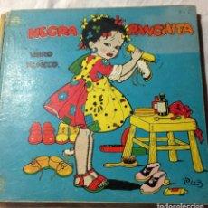 Libros de segunda mano: LIBRO MUÑECO. Lote 207237852