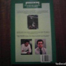 Libros de segunda mano: FERNANDO MARTÍN. UNA VIDA CON ACENTO. LIBRO EDITADO POR ESPASA-CALPE. COLECCIÓN PERFILES DE HOY.. Lote 207340295