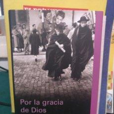 Libros de segunda mano: POR LA GRACIA DE DIOS. CIRCULO 2008. Lote 207342656