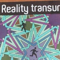Libros de segunda mano: REALITY TRANSURFING. CÓMO DESLIZARSE A TRAVÉS DE LA REALIDAD. - ZELAND, VADIM. Lote 207357391