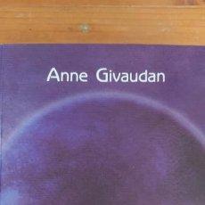Libros de segunda mano: ANNE GIVAUDAN, ALIANZA, MENSAJE DE VENUS AL PUEBLO DE LA TIERRA, ISTHAR LUNA SOL 2009 241PP NUEVO. Lote 207357467
