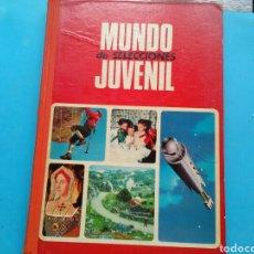 Libros de segunda mano: MUNDO JUVENIL DE SELECCIONES DEL READER'S DIGEST. Lote 207377847
