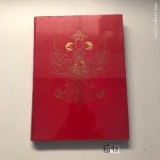 Libros de segunda mano: HISTORIA GRÁFICA. Lote 207444666