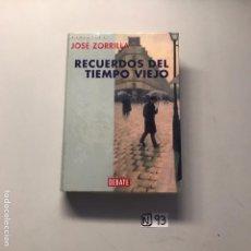 Libros de segunda mano: RECUERDOS DEL TIEMPO VIEJO. Lote 207445042