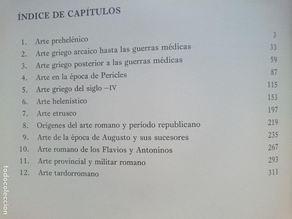 Libros de segunda mano: HISTORIA DEL ARTE - TOMO 2 -VER FOTOS - Foto 2 - 207452248