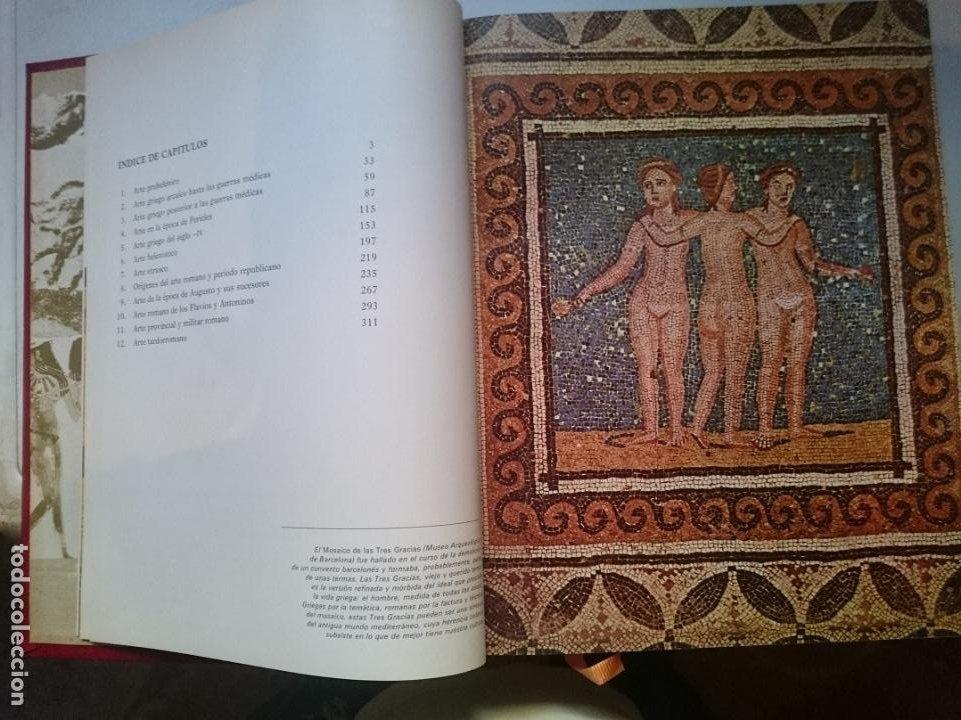 Libros de segunda mano: HISTORIA DEL ARTE - TOMO 2 -VER FOTOS - Foto 3 - 207452248