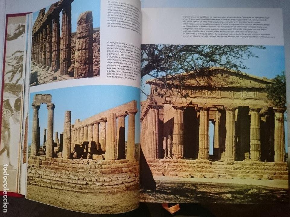 Libros de segunda mano: HISTORIA DEL ARTE - TOMO 2 -VER FOTOS - Foto 5 - 207452248