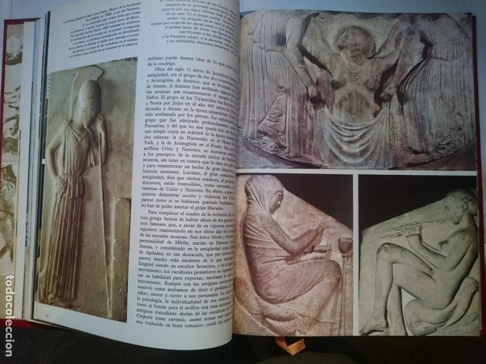 Libros de segunda mano: HISTORIA DEL ARTE - TOMO 2 -VER FOTOS - Foto 6 - 207452248