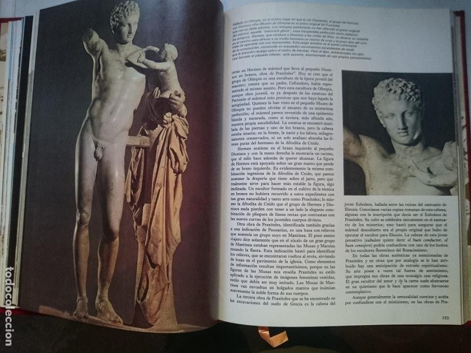 Libros de segunda mano: HISTORIA DEL ARTE - TOMO 2 -VER FOTOS - Foto 7 - 207452248