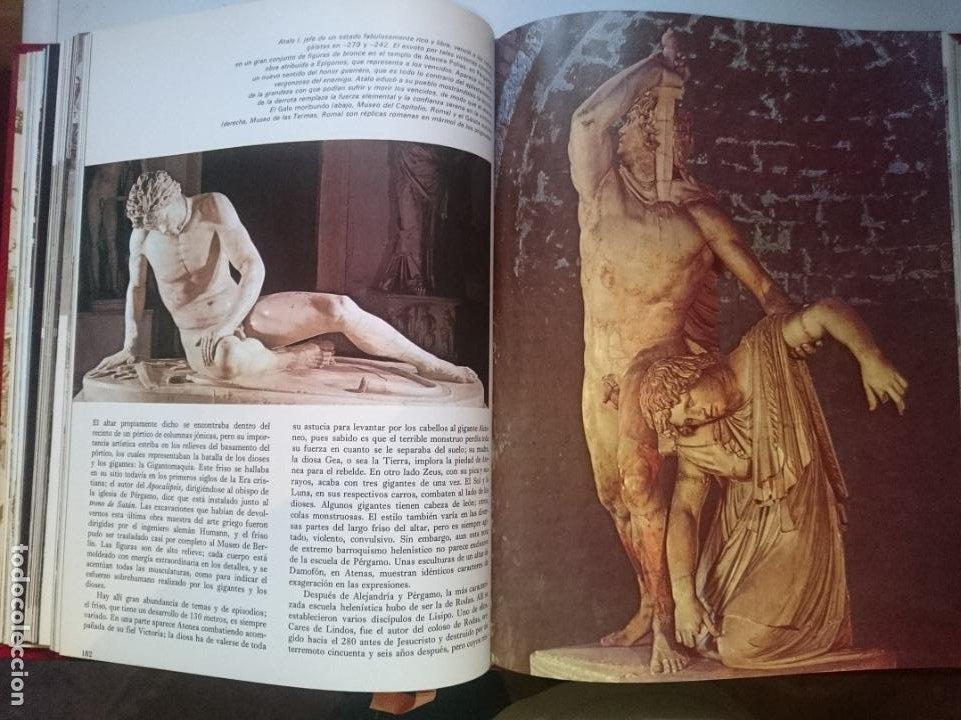 Libros de segunda mano: HISTORIA DEL ARTE - TOMO 2 -VER FOTOS - Foto 8 - 207452248