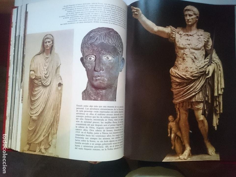 Libros de segunda mano: HISTORIA DEL ARTE - TOMO 2 -VER FOTOS - Foto 9 - 207452248