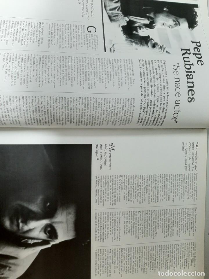 Libros de segunda mano: TINTIMAN Nº 2, REVISTA DE CULTO DE VIGO, FANZINE-MOVIDA-GRAFFITI- DISEÑO-ART-COMIC, 1984 - Foto 2 - 207522718