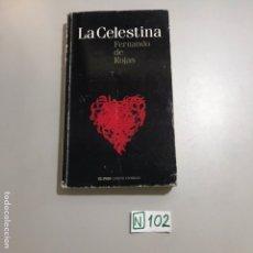 Libros de segunda mano: LA CELESTINA. Lote 207539915