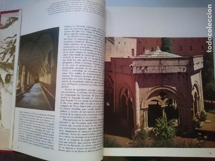 Libros de segunda mano: HISTORIA DEL ARTE - TOMO 4 -VER FOTOS - Foto 3 - 207542527