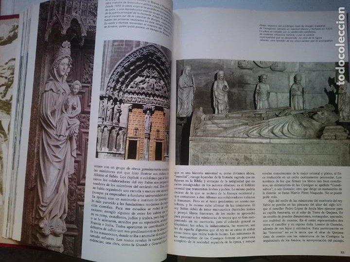 Libros de segunda mano: HISTORIA DEL ARTE - TOMO 4 -VER FOTOS - Foto 5 - 207542527