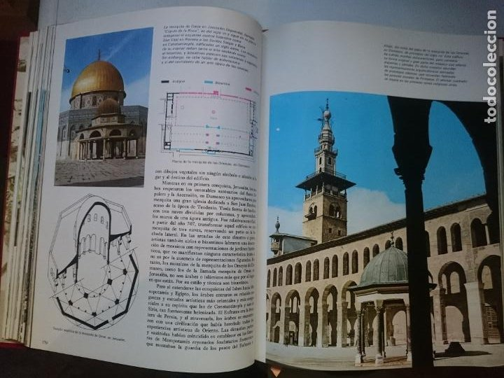 Libros de segunda mano: HISTORIA DEL ARTE - TOMO 4 -VER FOTOS - Foto 6 - 207542527