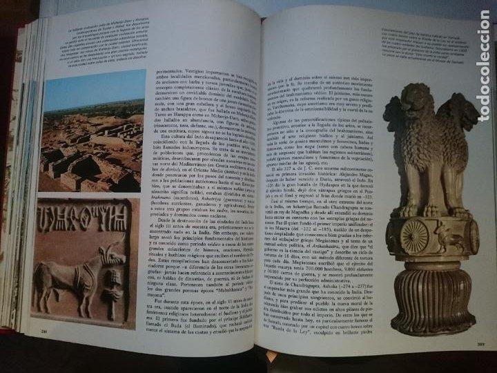 Libros de segunda mano: HISTORIA DEL ARTE - TOMO 4 -VER FOTOS - Foto 7 - 207542527