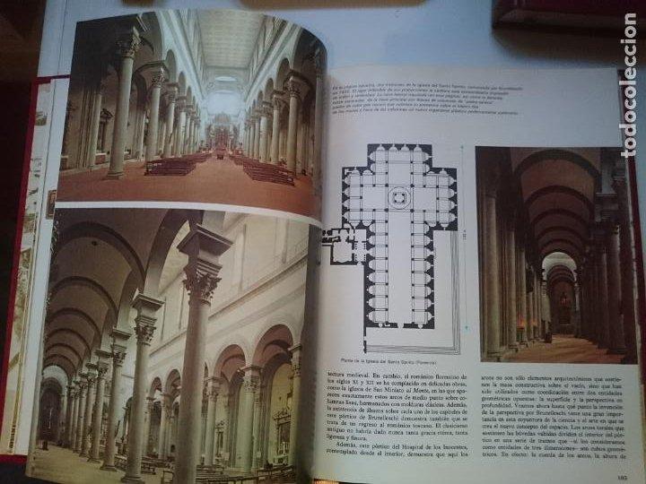 Libros de segunda mano: HISTORIA DEL ARTE - TOMO 5 -VER FOTOS - Foto 5 - 207544012