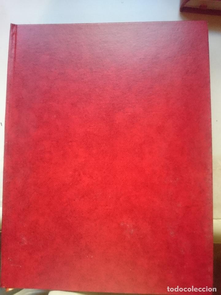 Libros de segunda mano: HISTORIA DEL ARTE - TOMO 5 -VER FOTOS - Foto 8 - 207544012
