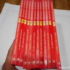 Libros de segunda mano: PREGUNTAS Y RESPUESTAS (12 TOMOS) Q963W. Lote 207544722