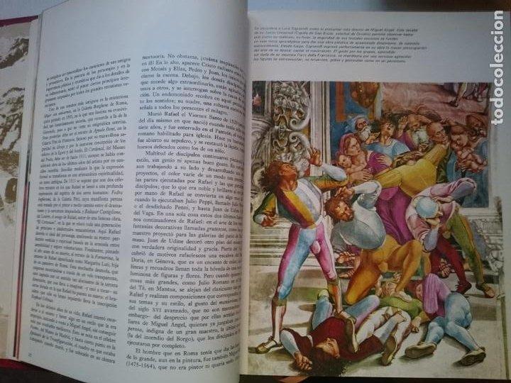 Libros de segunda mano: HISTORIA DEL ARTE - TOMO 6 -VER FOTOS - Foto 3 - 207545355