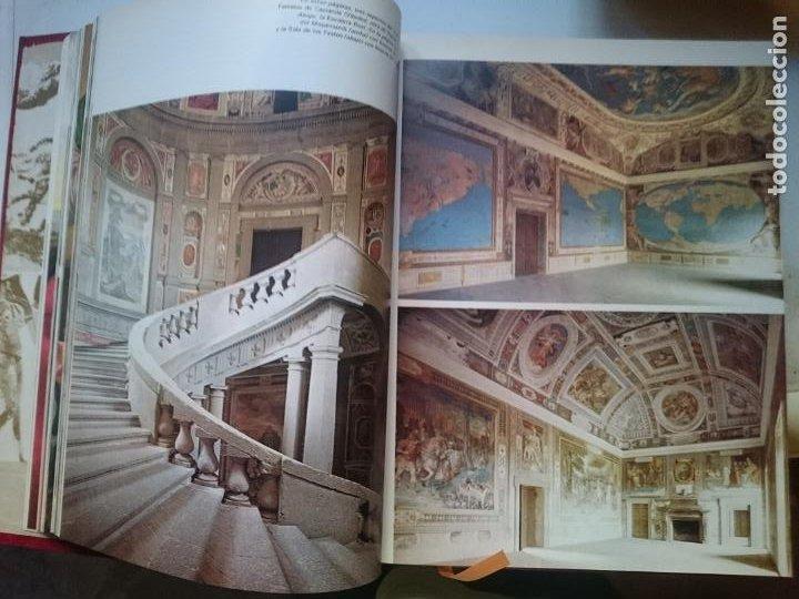 Libros de segunda mano: HISTORIA DEL ARTE - TOMO 6 -VER FOTOS - Foto 5 - 207545355