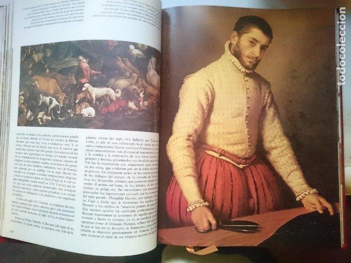 Libros de segunda mano: HISTORIA DEL ARTE - TOMO 6 -VER FOTOS - Foto 6 - 207545355