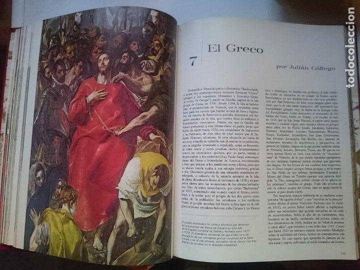 Libros de segunda mano: HISTORIA DEL ARTE - TOMO 6 -VER FOTOS - Foto 7 - 207545355