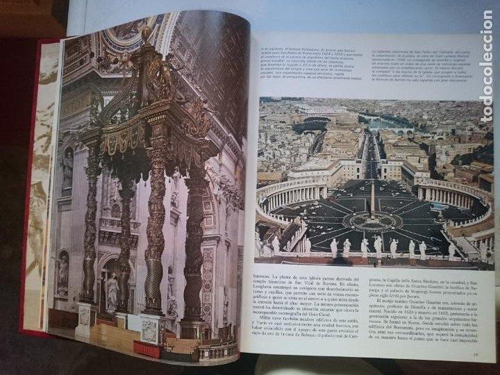 Libros de segunda mano: HISTORIA DEL ARTE - TOMO 7 -VER FOTOS - Foto 3 - 207547915