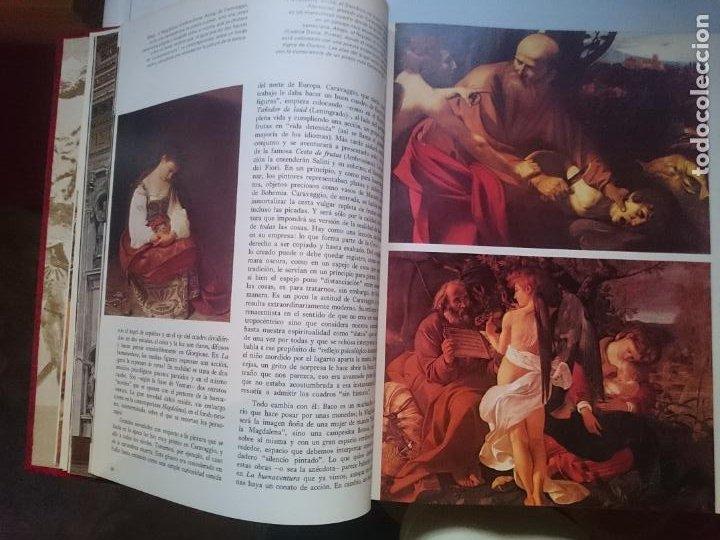 Libros de segunda mano: HISTORIA DEL ARTE - TOMO 7 -VER FOTOS - Foto 4 - 207547915