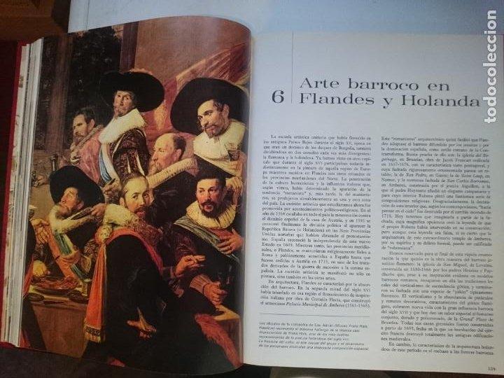 Libros de segunda mano: HISTORIA DEL ARTE - TOMO 7 -VER FOTOS - Foto 5 - 207547915