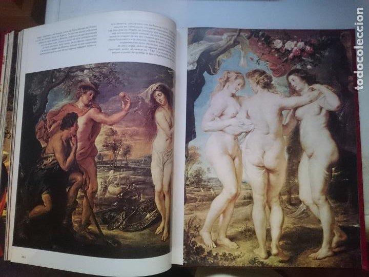 Libros de segunda mano: HISTORIA DEL ARTE - TOMO 7 -VER FOTOS - Foto 6 - 207547915