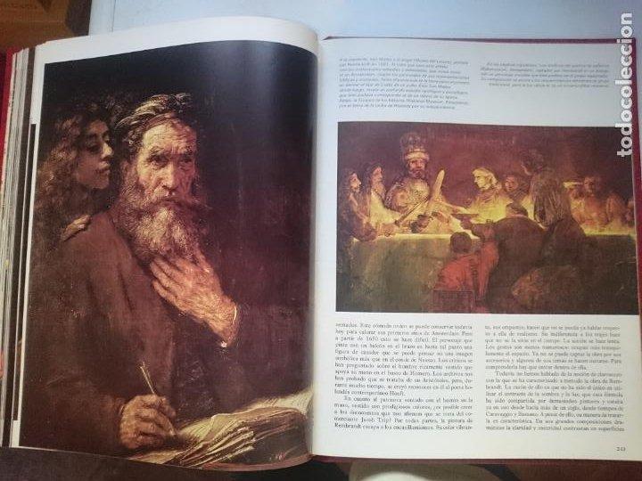 Libros de segunda mano: HISTORIA DEL ARTE - TOMO 7 -VER FOTOS - Foto 7 - 207547915