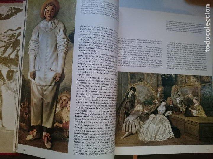 Libros de segunda mano: HISTORIA DEL ARTE - TOMO 8 -VER FOTOS - Foto 3 - 207549956