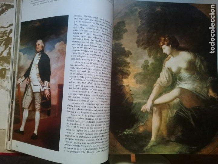 Libros de segunda mano: HISTORIA DEL ARTE - TOMO 8 -VER FOTOS - Foto 4 - 207549956