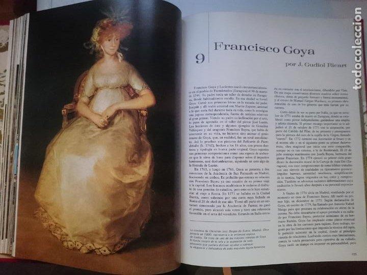 Libros de segunda mano: HISTORIA DEL ARTE - TOMO 8 -VER FOTOS - Foto 5 - 207549956