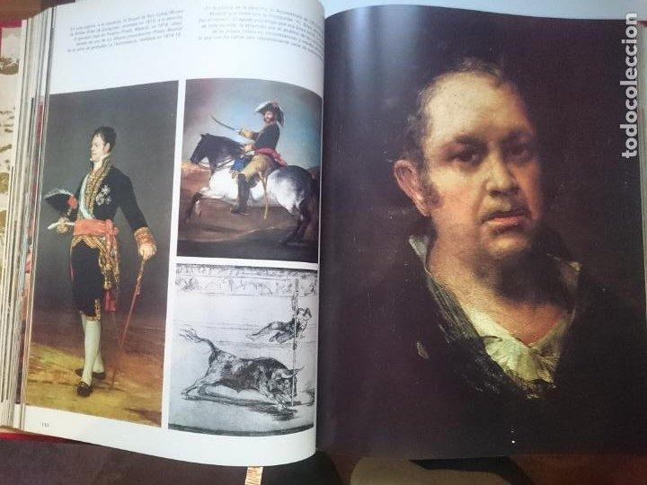 Libros de segunda mano: HISTORIA DEL ARTE - TOMO 8 -VER FOTOS - Foto 6 - 207549956