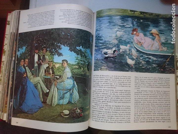 Libros de segunda mano: HISTORIA DEL ARTE - TOMO 8 -VER FOTOS - Foto 7 - 207549956