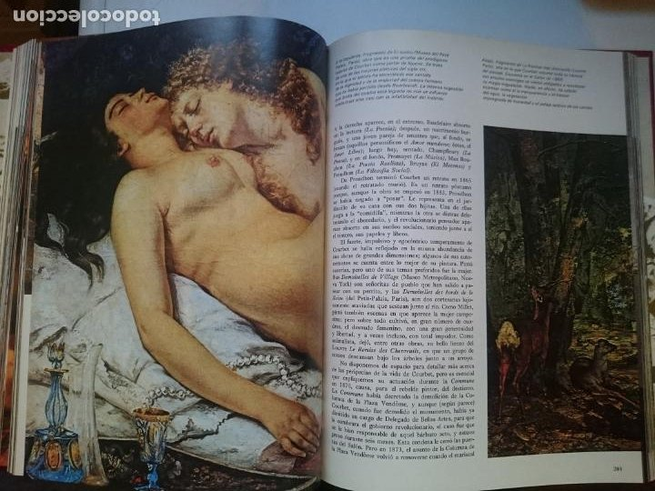 Libros de segunda mano: HISTORIA DEL ARTE - TOMO 8 -VER FOTOS - Foto 8 - 207549956