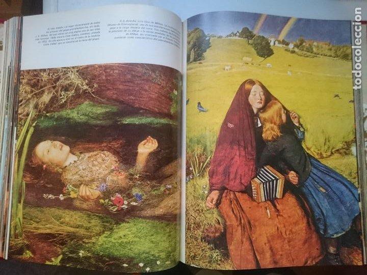 Libros de segunda mano: HISTORIA DEL ARTE - TOMO 8 -VER FOTOS - Foto 9 - 207549956